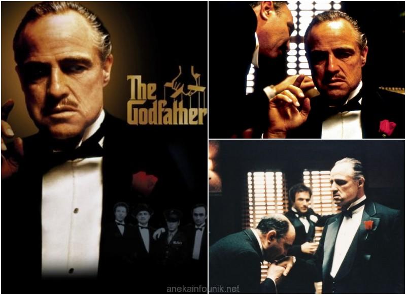 Daftar 12 Film Gangster Terbaik Sepanjang Masa | Aneka