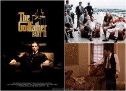 Sinopsis Film The Godfather Part II (1974)