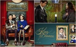 Sinopsis K-Drama, The King of Dramas (2012)