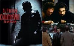 Sinopsis Singkat Film Carlito's Way (1993)