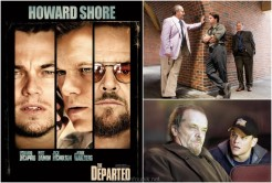 Sinopsis Singkat Film The Departed (2006)