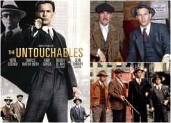 Sinopsis Singkat Film The Untouchables (1987)