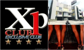 XP Exclusive Club Pekanbaru