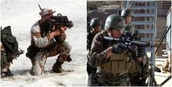Pasukan Elit US Navy Seal dari Amerika Serikat