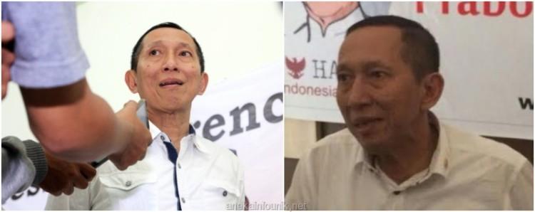 Suryo Prabowo Kubu Jokowi Rekayasa Perhitungan Suara