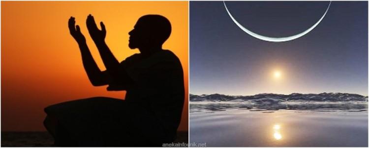 Tanda–Tanda Akan Datangnya Malam Lailatul Qadar