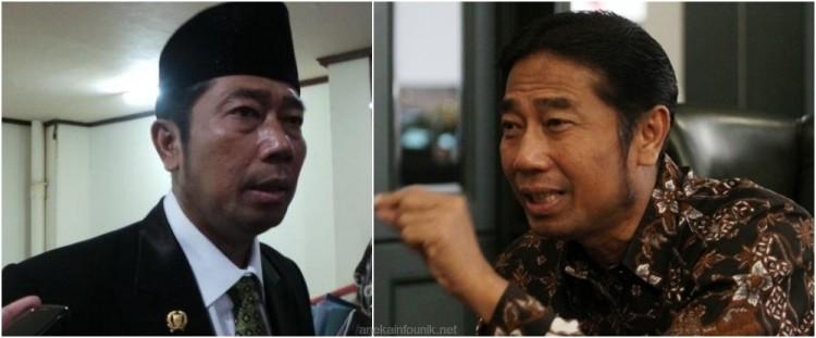 Profil Lengkap Abraham Lunggana Haji Lulung Aneka Info