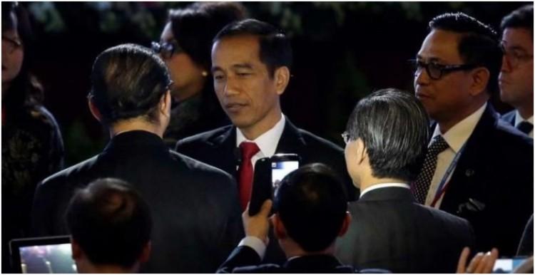 Pendapat Pengamat Soal Pidato Presiden Jokowi di KTT APEC 2014   Aneka Info Unik