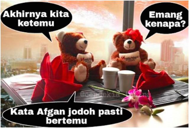 Inilah Meme Dan Gambar Tentang Hari Valentine Yang Lucu Aneka Info