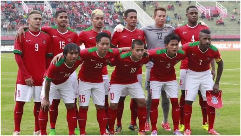 Video Friendly Match, Kamerun Kalahkan Tuan Rumah Indonesia 10  Aneka Info Unik