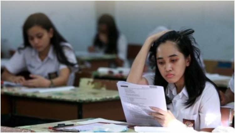 Soal Bocor Di Internet Wapres Jk Minta Un Diulang Di Sekolah Tertentu Aneka Info Unik