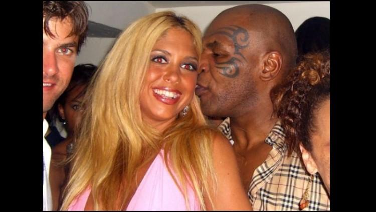 11 Fakta Tentang Kehidupan Seks Menyimpang Mike Tyson Di Masa Lalu