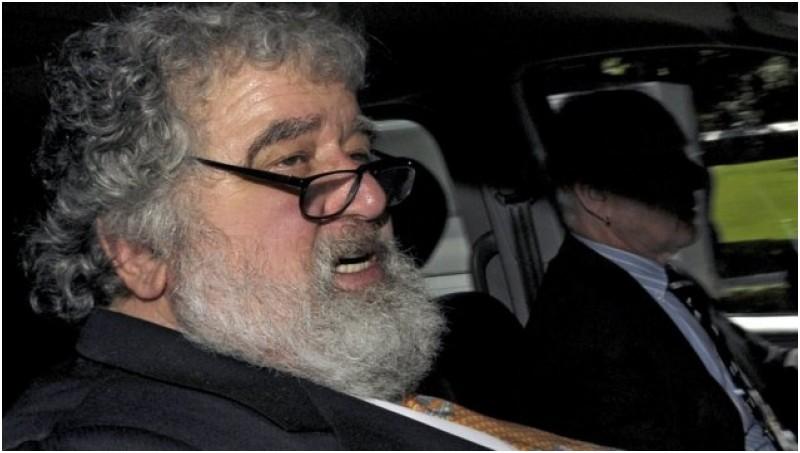 Ini Sosok Chuck Blazer, Sang Whistle Blower Pembongkar Korupsi FIFA