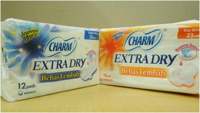 Ini Daftar Merek Pembalut dan Pantyliner yang Mengandung Klorin