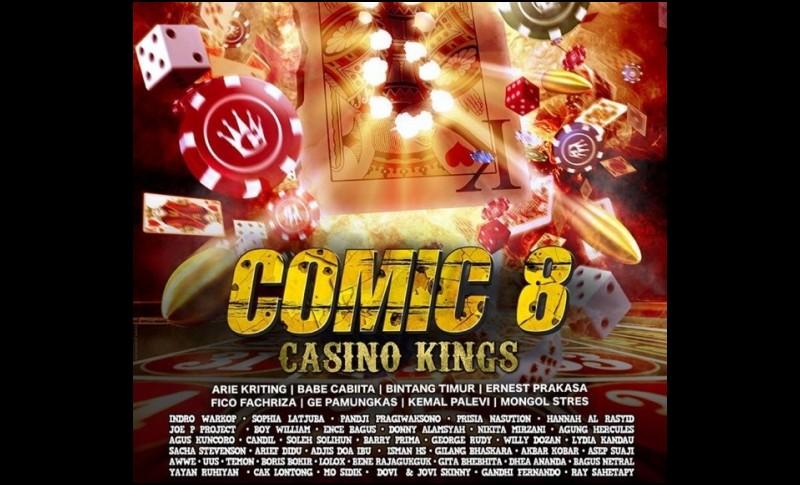 film casino king comic 8 part 2