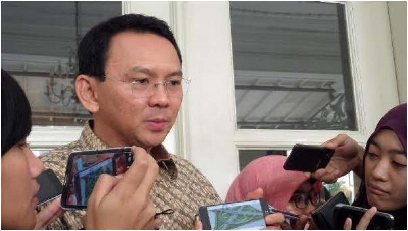 Soal Audit Laporan Keuangan DKI Jakarta, Ini Alasan Ahok Marah Ke BPK