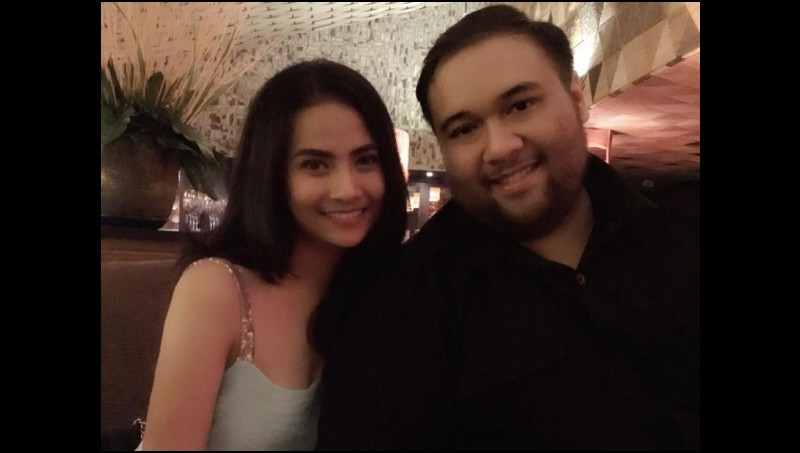 Vanessa Angel Dan Didi Mahardhika Akan Menikah Tahun 2015 Ini