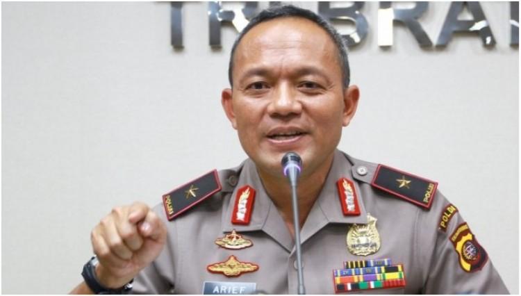 Kapolda Kalbar Brigjen Arief Sulistyanto dengan jejak rekam yang baik