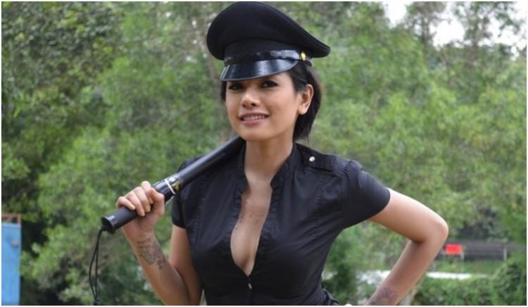 Nikita Mirzani memang merupakan artis yang terlibat prostitusi