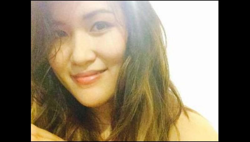 Biografi Jessica Kumala Wongso Gambaran