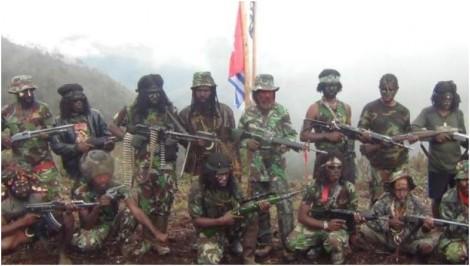Pekerja Proyek di Lanny Jaya Papua Ditembak Kelompok Bersenjata, 1Tewas