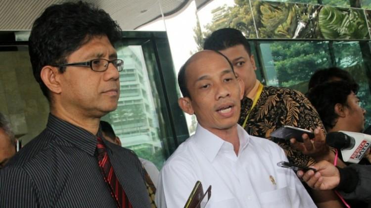 Jokowi Didesak Segera Jelaskan Isu Paspor AS Menteri ESDM ...
