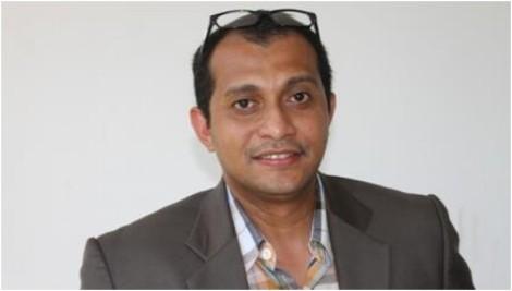 Mengenal Prof Edward Omar Syarif Hiariej, Saksi Ahli di Sidang KopiMaut