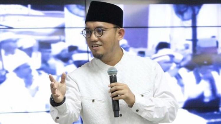 Dahnil Anzar Simanjuntak, Ketua Pemuda Muhammadiyah