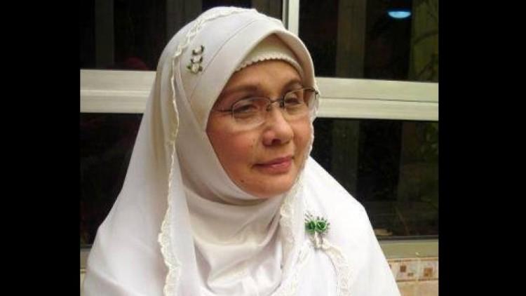 Irena Handono, saksi pelapor di Sidang Ahok