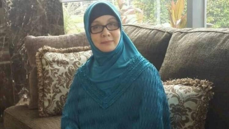 Irena Handono, saksi pelapor kasus dugaan penodaan agama Ahok