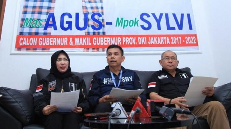 Pernyataan Pers Partai Demokrat terhadap Dinamika Pilkada Jakarta