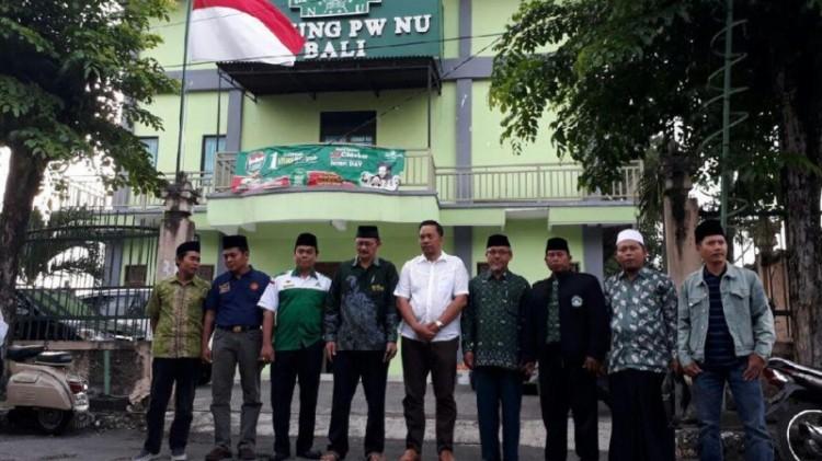 PWNU Bali dukung Polda Bali mengusut kasus Munarman