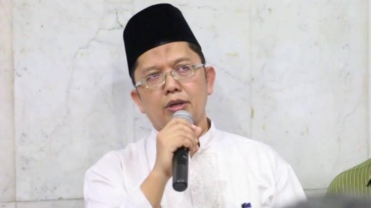 Ustaz Alfian Tanjung