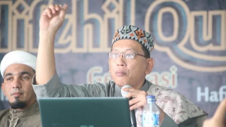 Abdul Chair Ramadhan, ahli hukum MUI