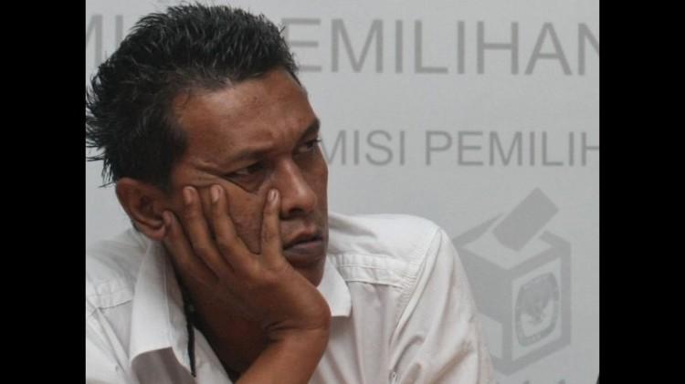 Adian Napitupulu dituding dalang demo rumah SBY