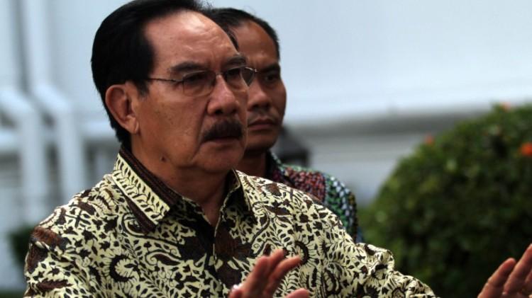 Antasari Azhar dikaitkan dengan demo di rumah SBY