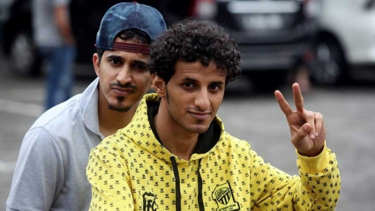 Dua warga negara Arab Saudi di Cianjur