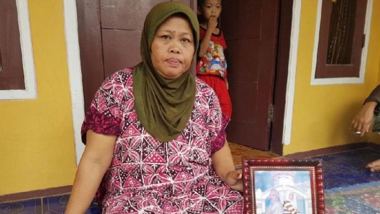 Ibunda Siti Aisyah, Benah