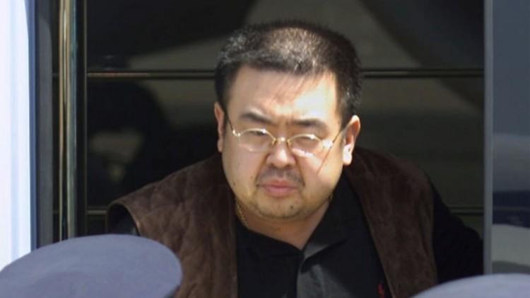 Kim Jong-Nam tewas diracun senjata kimia