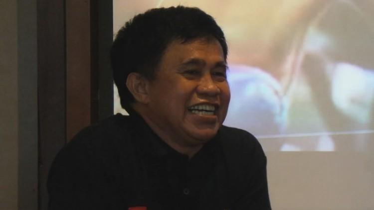 Petinju legendaris Indonesia, Ellyas Pical