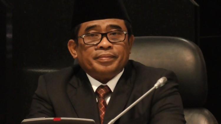 Plt Gubernur DKI Jakarta, Soni Sumarsono