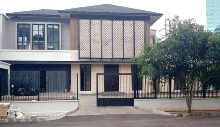 Rumah SBY di Kuningan