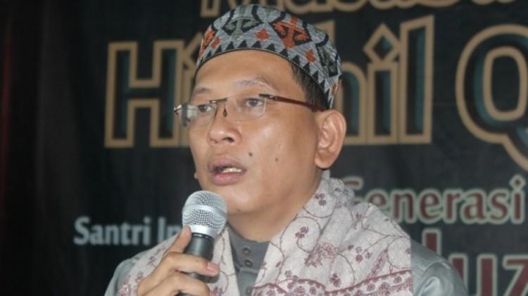 Saksi ahli pidana MUI, Abdul Choir Ramadhan