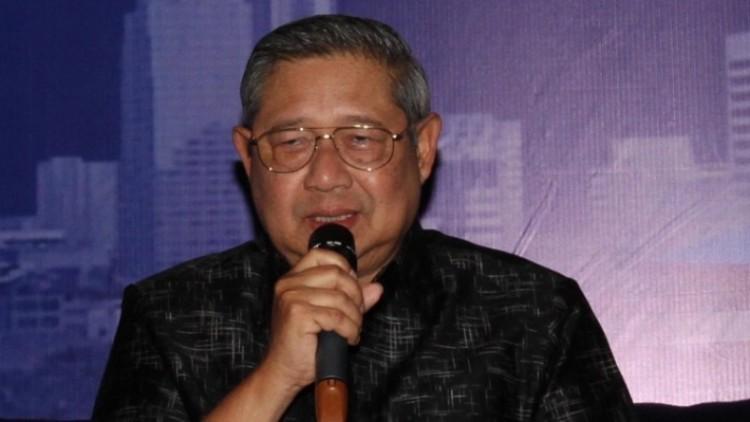 SBY diminta pengacara Ahok bersaksi di pengadilan