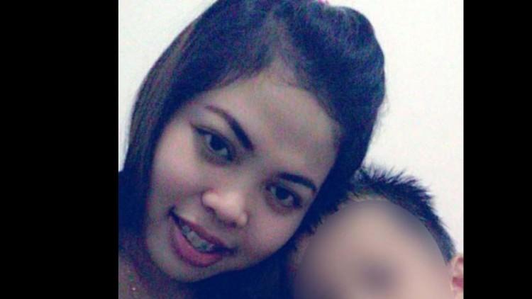 Siti Aisyah diduga diperdaya membunuh Kim Jong-Nam