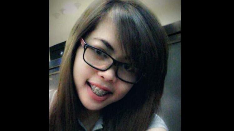 Siti Aisyah diduga pembunuh Kim Jong-Nam