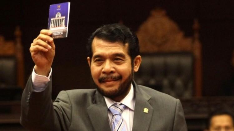Wakil Ketua MK Anwar Usman