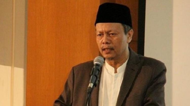 Wakil Ketua Umum MUI Yunahar Ilyas