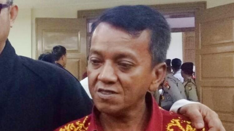 Suyanto, sopir pribadi keluarga Ahok