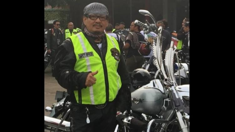 Bambang Gondrong tewas kecelakaan di Sabah
